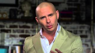 Pitbull Tells You Why You Shouldn't Miss Him on Tour With Enrique Iglesias and J Balvin