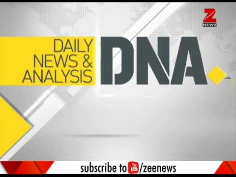 DNA: Today in History, August 28, 2017
