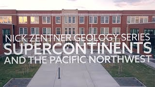 Supercontinents and the Pacific Northwest