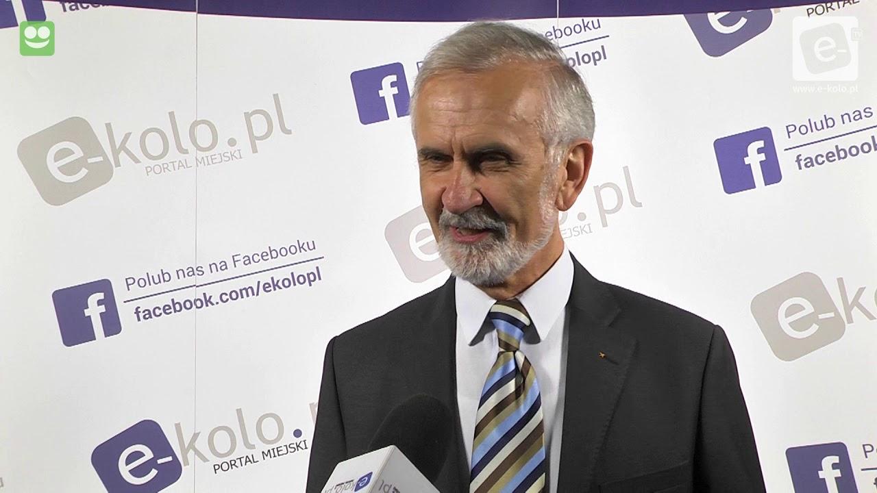 Ireneusz Niewiarowski wspomina 10-lecie portalu