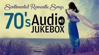 Best Sad Songs Of 70s | Tere Bina Zindagi Se | Audio Jukebox