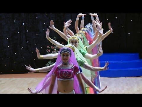 «Mango» ⊰⊱ Fiesta Dance '13.