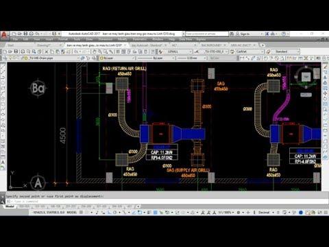 Tìm Hiểu Hệ Thống HVAC Trong Building