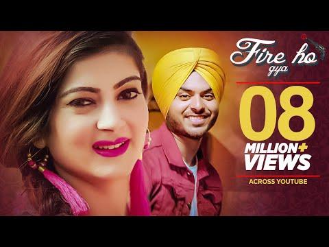 Inder Dosanjh: Fire Ho Gya video | Enzo |