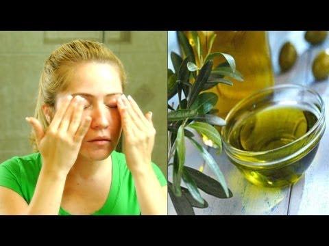 Eye pamamaga at sakit sa umaga