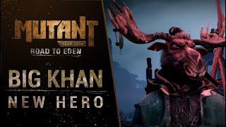 videó Mutant Year Zero: Seed of Evil