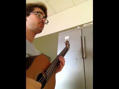 """Practicing Joaquin Turina's """"Fandanguillo."""""""