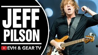Friday The 13th With Dokken/Foreigner's Jeff Pilson