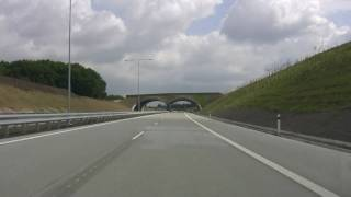 preview picture of video 'SOKP 512 - The Prague Ring Road phase 512'