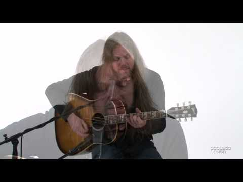 """Acoustic Nation Presents: Rich Robinson """"One Road Hill"""" Live"""