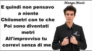 Pagine Di Noi   Daniel Piccirillo   Lyrics