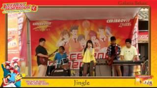 preview picture of video 'Xploration Jingle - SMP Galatia Bekasi'