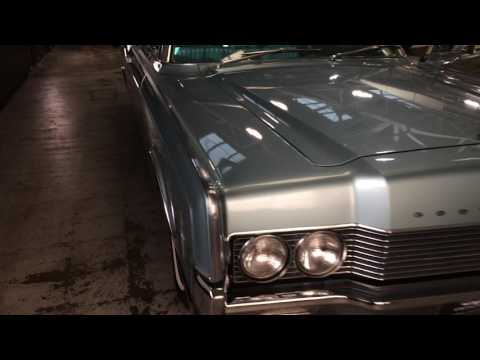 Video of '66 Continental - KN1G