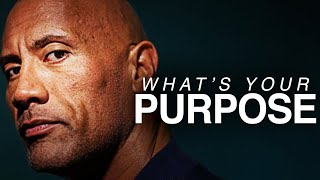 PURPOSE - Powerful Motivational Speech 2020