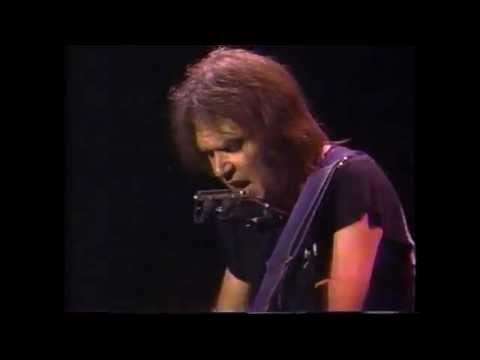 Neil Young - Live - Ohio - Acoustic - Solo