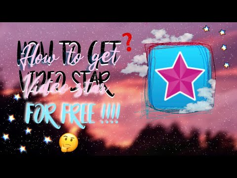 HOW TO GET VIDEO STAR FOR FREE ( IOS ONLY ) !! * LINK IN THE BIO *
