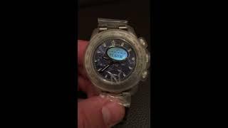 Rolex daytona blue good