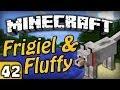 Frigiel & Fluffy : Donjon WTF | Minecraft - Ep.42