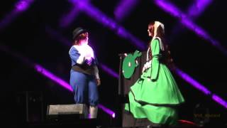 Souseiseki  - (Rozen Maiden) - Cosplay Suiseiseki & Souseiseki (Rozen Maiden)