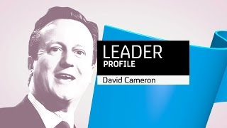 David Cameron Profile - Channel 4 News