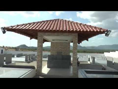 Comissão de moradores visita obras da Nova Barra de Santana