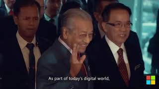 STEM skills are the passport to individual and national success (Dr Mahathir learns to code!)