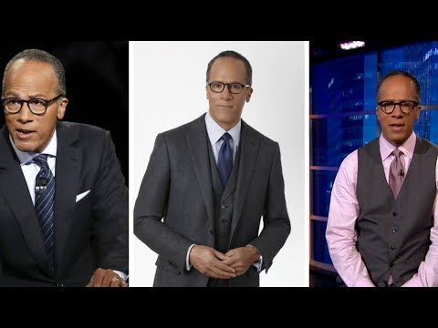 Lester Holt: Short Biography, Net Worth & Career Highlights