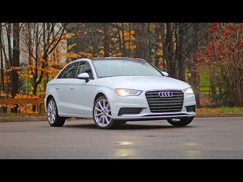 Review : 2015 Audi A3