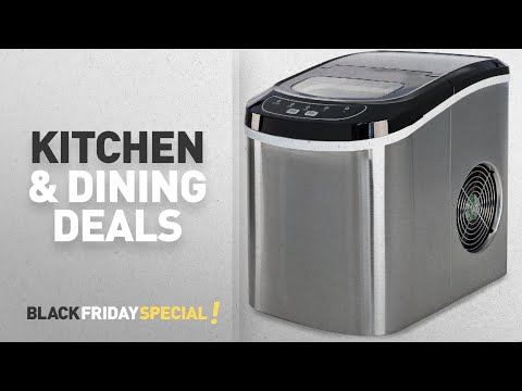 Black Friday Kitchen & Dining By Best Choice Products // Amazon Black Friday Countdown
