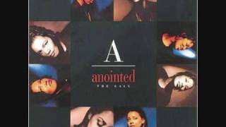 Anointed - It's a Matter of Love
