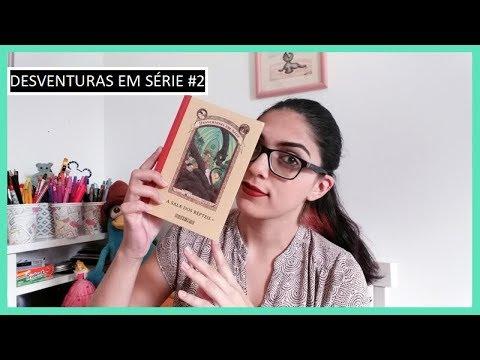 RESENHA#38: A SALA DOS RÉPTEIS | Bruna Fazio