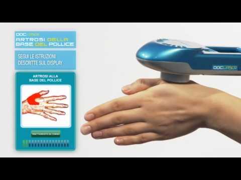 Esercizi fisici per la colonna vertebrale toracica