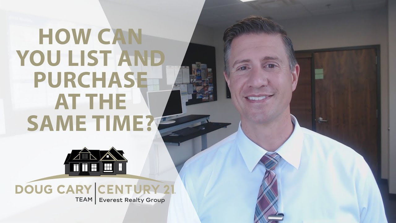 4 Ways You Can Buy and Sell at the Same Time