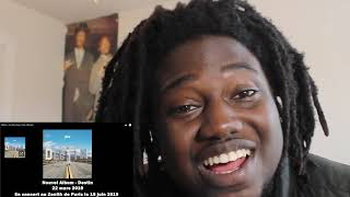 Ninho   Goutte D'eau (Clip Officiel) | FRENCH RAP REACTION (2019)