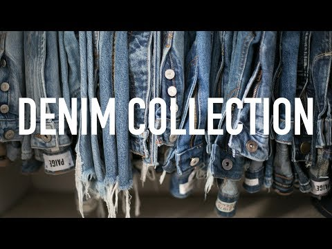 My Jeans Collection 2017   Levi's, Re/Done, Zara, Topshop & More