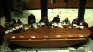 Convegno Caritas - Mons. Arrigo Miglio
