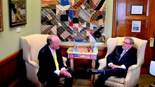 Doug Oliver and the Regenerative Outcomes Foundation on the 21st Century Cures Act