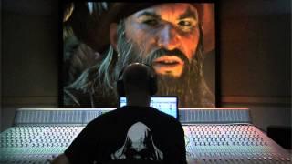 Assassin's Creed IV: Black Flag - Recorded On Sennheiser Equipment