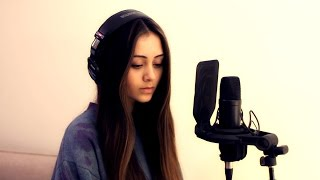 Gambar cover See You Again - Wiz Khalifa ft. Charlie Puth - Furious 7 Soundtrack (Cover by Jasmine Thompson)