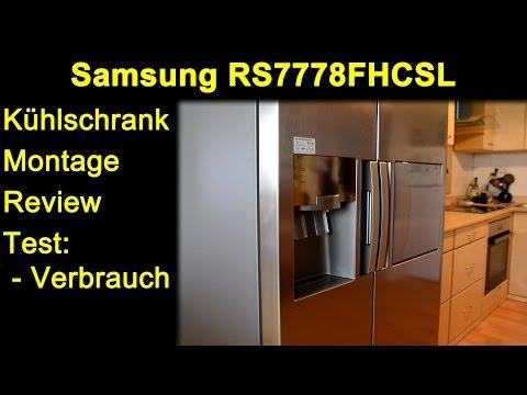 Side By Side Kühlschrank Test Vergleich 2019 Top 10 Produkte