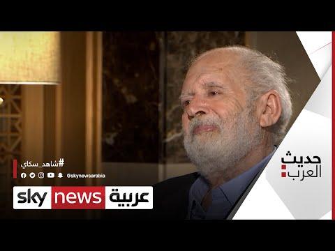 العرب اليوم - شاهد: المؤرخ التونسي هشام جعيط يؤكد أن بغداد والكوفة وواسط مصدر الثقافة العربية