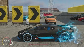 The Crew 2 Hot Shots - Live Summit, Tire Smoke, Part Calibration and more (New Features and Content)