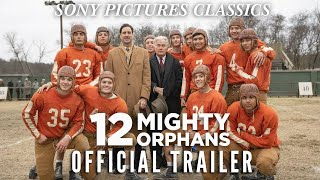 12 Mighty Orphans (2021) Video
