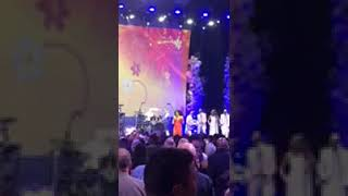 Diana Ross at the Palladium - He Lives In You