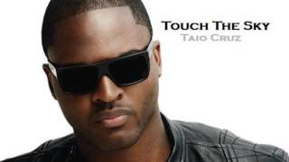 Taio Cruz - Touch The Sky ft. Deadmau5 (Official MP3)