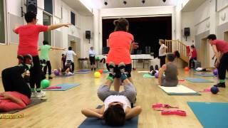 Gymnastique Volontaire de Mougon