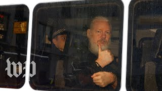 Bail Bond News - Julian Assange sentenced to prison