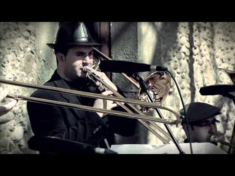 Senyors Tranquil + Guillem Roma & Camping Band Orchestra