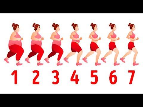 Adalah mungkin untuk menghapus perut dan pinggul di gym