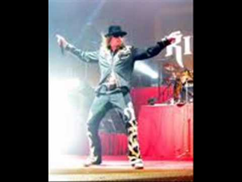 Cool, Daddy Cool performed by Kid Rock; features Joe C.